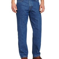 Carhartt Men's Relaxed-Fit Five-Pocket Tapered-Leg Jean