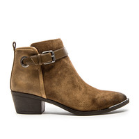 Circus by Sam Edelman Harlow Bootie in Walnut
