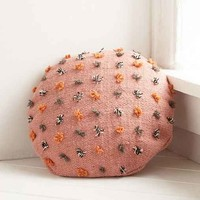 New Friends For UO Pom Pillow