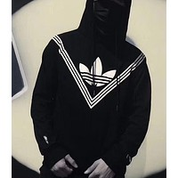 Boys & Men Adidas×White Mountaineering Men and Women Sweater