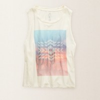 AERIE MADE IN THE USA TANK