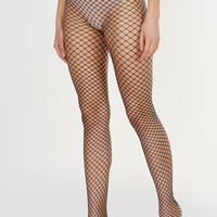 Big Catch Fishnet Stockings