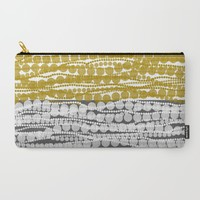 niska Carry-All Pouch by Trebam | Society6