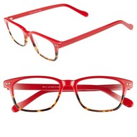 Women's A.J. Morgan 'Nottingham' 48mm Reading Glasses