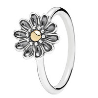 Authentic Pandora Jewelry - Oopsie Daisy Ring