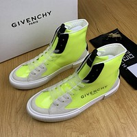 Givenchy  Fashion Men Women's Casual Running Sport Shoes Sneakers Slipper Sandals High Heels Shoes01GH