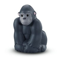 Fisher Price Little People Zoo Talkers - Gorilla