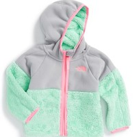 The North Face Infant Girl's 'Chimborazo' Hoodie,