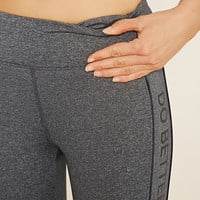 Active Do Better Leggings