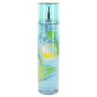 Maui Hibiscus Beach by Bath & Body Works Fine Fragrance Mist 8 oz
