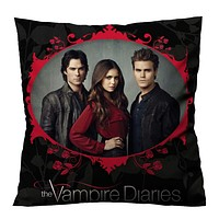 THE VAMPIRE DIARIES Cushion Case Cover