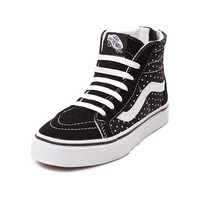 Youth/Tween Vans Sk8 Hi Skate Shoe
