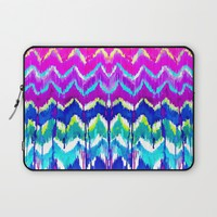 Summer Dreaming Laptop Sleeve by Holly Sharpe