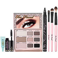 Too Faced Workdays To Weekends Perfect Eyes Set: Shop Eye Sets & Palettes | Sephora