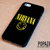 Nirvana Band iPhone 5 | 5S Case Cover