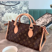 LV excellent ‮ Jian Ya ‬ clean women's wild handbag messenger bag