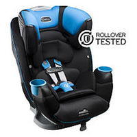 Evenflo Platinum SafeMax All-In-One Convertible Car Seat - Marshall