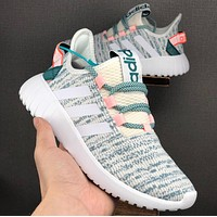 adidas tublar doom sock PK Summer breathable running shoes