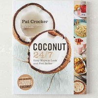 Coconut 24/7 By Pat Crocker - Assorted One