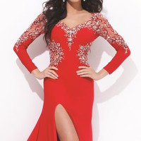 Tony Bowls Collections 114C41 Dress