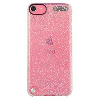 Agent18 iPod Touch 5th Generation Case Glitter - Gold