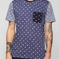 WeSC Leaf Tee - Urban Outfitters