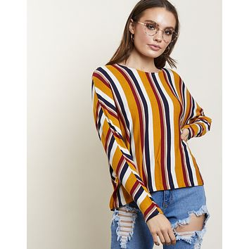 That 70's Top