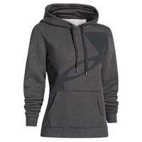 Women's Under Armour Exploded Graphic Hoodie