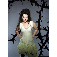 "Amy Lee Poster Goth, Thorns 16""x24"""