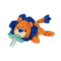 WubbaNub Infant Pacifiers - Levi Lion