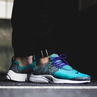 Presto Safari Turbo Green by Nike