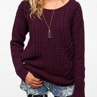 Coincidence & Chance Flecked Sweater