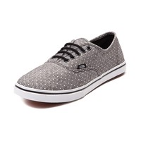 Vans Authentic Lo Pro Dots Skate Shoe
