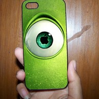 monster Case for Samsung S3,S4, iPhone 4,4s, iPhone 5.5s, iPhone 5c from Ortelu
