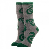 Harry Potter: Cozy In The Dungeon Socks - Merchoid