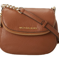 MICHAEL Michael Kors Bedford Flap Crossbody Luggage - Zappos.com Free Shipping BOTH Ways