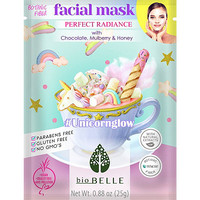 #UnicornGlow Tencel Sheet Mask | Ulta Beauty