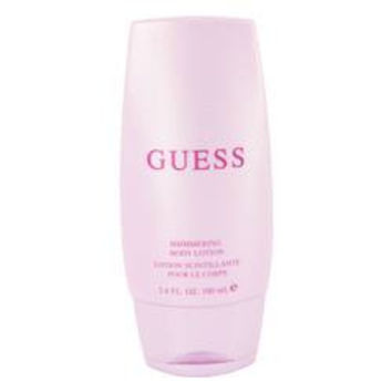 Guess (new) Body Lotion (Shimmering) By Guess