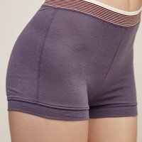 Free People Madmen Booty Short