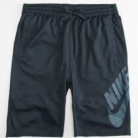 Nike Sb Dri-Fit Sunday Mens Sweat Shorts Navy  In Sizes