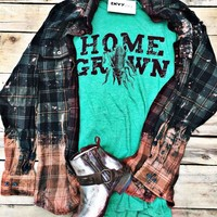 Home Grown Graphic Tee
