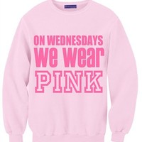On Wednesdays We Wear Pink (New Edition)
