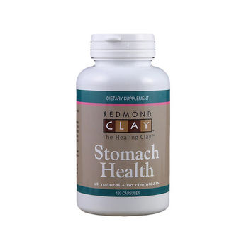 Redmond Trading Company Stomach Health - 120 Vcaps