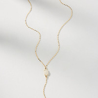 Adena Lariat Necklace