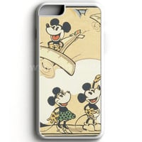 Mickey Mouse Fly iPhone 7 Case | aneend