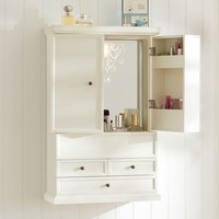 Hannah Beauty Wall Cabinet