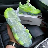 Nike Air Vapormax Atmospheric pad running shoes