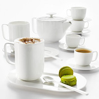 Hotel Collection Bone China Hot Beverage Cups & Mugs, Only at Macy's