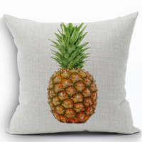 Buy One Get Two!Cushion Pillow Case.(Choose One,the other sent at random) [9768173455]
