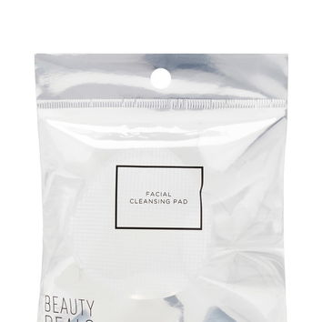 Facial Cleansing Pad   Forever 21 - 1000176741